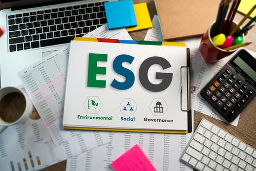 Высокие ESG-рейтинги