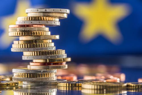 Еврооблигации в евро