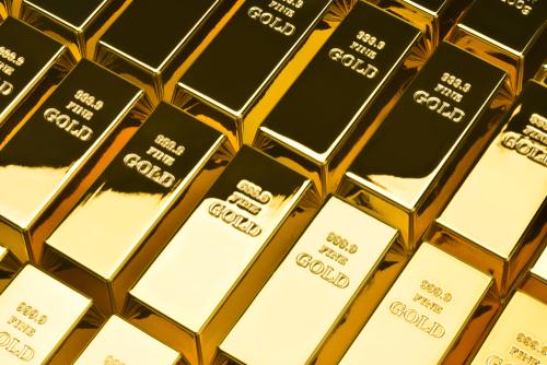 Золотые облигации Тинькофф