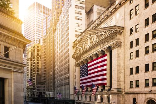 акции компаний IT-сектора США